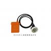 定位KLX5LM(A)本安型信息矿灯/泰安永明电器