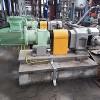 乳化剂进料凸轮泵