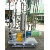 不锈钢耐高温转子泵