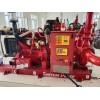 柴油机排涝凸轮泵